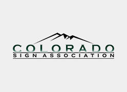 Colorado Sign Association